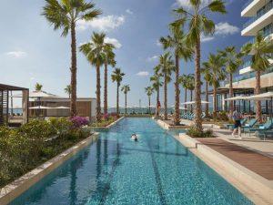 فندق مندرين دبي هو الأجمل بين فنادق دبي خمس نجوم