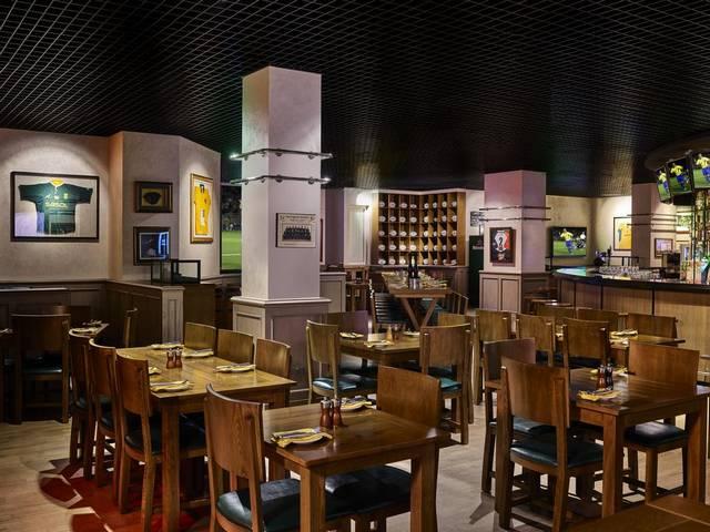 المنزل دبي داون تاون افضل الفنادق للباحثين عن فريق عمل متعاون ومحترف