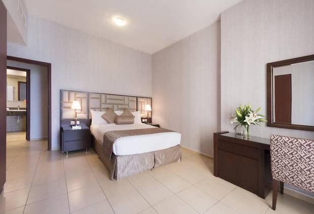 سها للشقق خيار جيد من ضمن شقق فندقية مارينا دبي توفر أنشطة متنوعة وإطلالة ساحرة.