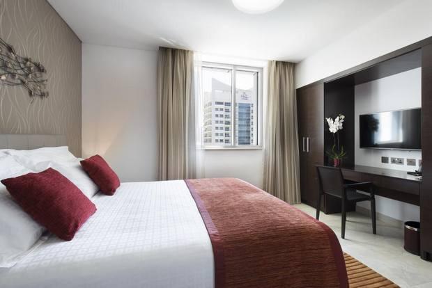 توفر هذه الشقق إطلالة رائعة ومرافق متنوعة وهي من أفضل شقق فندقية دبي مارينا
