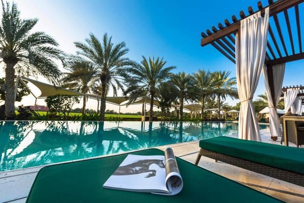 فندق ميليا دبي من أفضل خيارات الإقامة في مدينة دبي