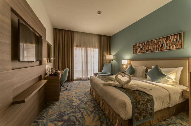 أهم مميزات فندق مينا بلازا البرشا التي من خلالها نُرشحه لكم