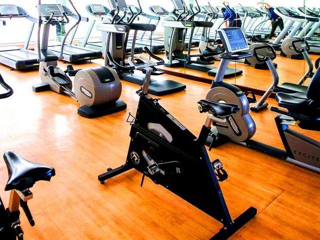 يضم ميركيور دبي برشا هايتس للأجنحة الفندقية العديد من المرافق الترفيهية المتنوعة