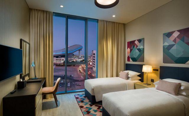 تبحث عن افضل فنادق دبي ؟ ننصحك بلإقامة في واحد من سلسلة فندق ميلينيوم دبي