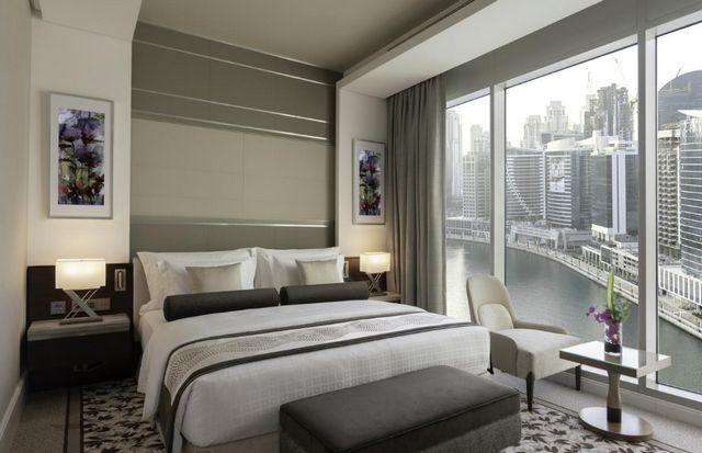 فندق ميلينيوم دبي الخيار الأمثل للإقامة في دبي