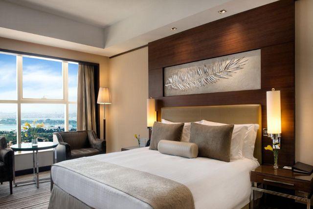 فندق ميلينيوم دبي البرشا ضمن سلسلة فندق ميلينيوم دبي ننصح به المهتمين بالتسوق والترفيه معًا
