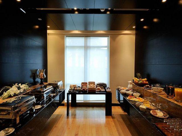 تُعتبر وجبة الإفطار في شقق نوران دبي مثالية لبدء يوم جديد بتنوعها الرائع