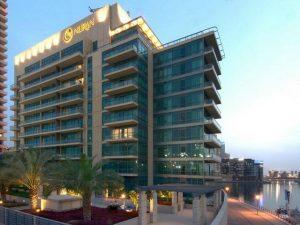 يُقدّم فندق نوران دبي العديد من الخدمات والمرافق الراقية