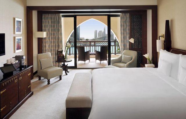 فندق بالاس داون تاون دبي