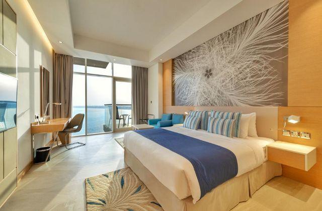 دليل شامل بأفضل فنادق نخلة جميرا دبي
