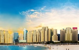 فندق هورثون دبي يُقدّم مجموعة مُتكاملة من أهم الخدمات