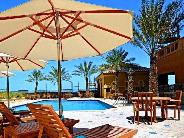 تتنوع مساحات الإقامة في روضة أمواج سويتس للشقق الفندقية دبي لتناسب الأفراد والجماعات
