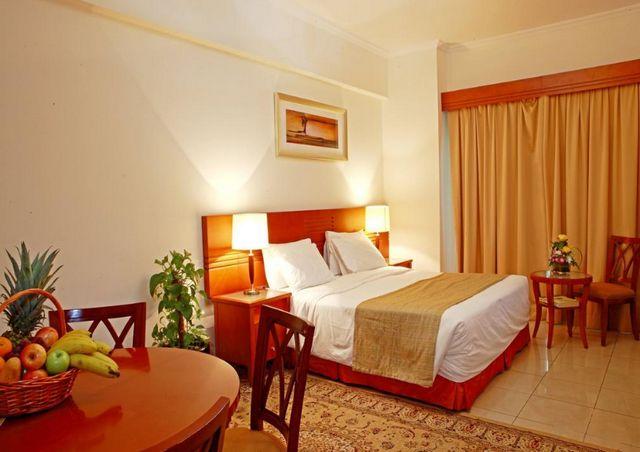 نُرشح لكم روز جاردن بر دبي من فنادق بر دبي الرخيصة