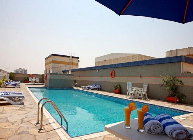 شقق روز جاردن البرشاء دبي افضل شقق فندقية في دبي البرشاء ننصح بها