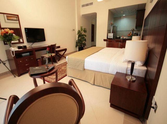 اهم المعلومات عن فندق روز جاردن البرشاء وعن أماكن الإقامة التي يوفرها
