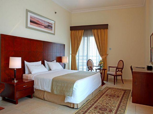 إن كنت تبحث عن مكان إقامة مثالي في دبي نُرشح لك روز جاردن البرشاء