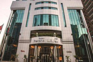 يٌعتبر روتانا تاور دبي من افضل الفنادق التي تصلح للعوائل السعودية لتوفيره لخدمات عائلية جيّدة