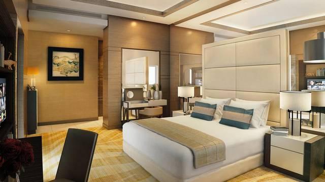 يُعد فندق ابراج روتانا دبي من افضل الفنادق لضمها العديد من المرافق الترفيهية والخدمات المُميزة