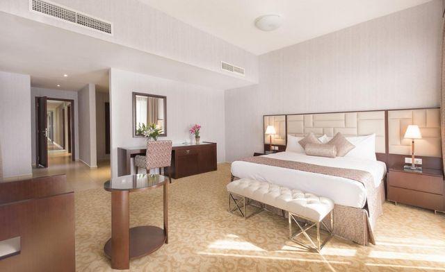 شقق فندقية في جميرا دبي الخيار الأفضل للسكن في دبي