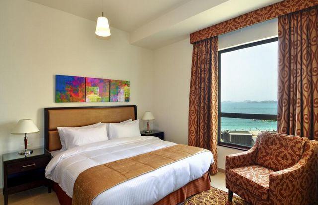 شقق فندقية في جميرا دبي هي افضل فنادق دبي للعوائل