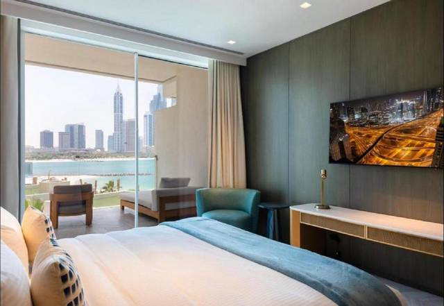 يُعد  فندق فايف بالم دبي من أفضل شقق فندقية في جزيرة النخلة دبي لكونه يضم خدمات عائلية مُتعددة