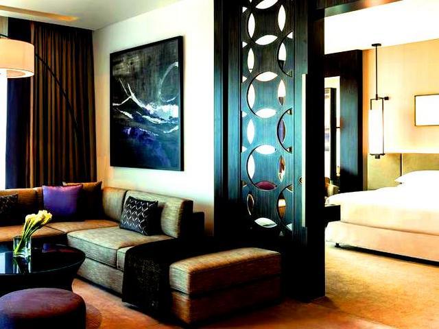 تعتبر شقق فندقية دبي شارع الشيخ زايد من اماكن الإقامة المُفضلة لدى العوائل العربية
