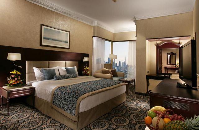 تبحث عن افضل فنادق دبي ذاتية الخدمة؟ فنادق دبي شارع الشيخ زايد تُحقق لك هذا الغرض