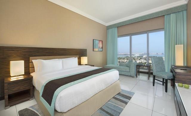 تعرف على مجموعة من اروع فنادق تيكوم دبي الامارات