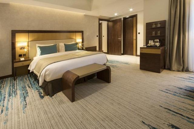 فنادق تيكوم دبي من أرقى فنادق دبي التي تستقطب الزائرين العرب