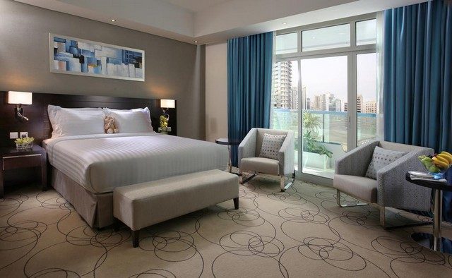 فنادق تيكوم دبي من أروع فنادق الامارات المُميزة