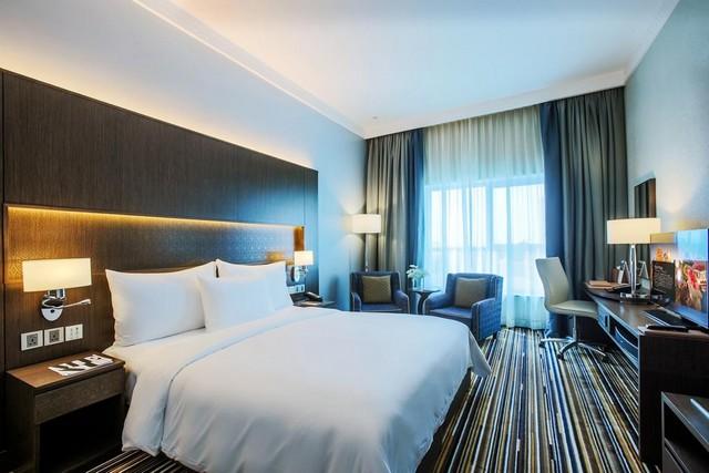 فنادق تيكوم دبي من أجمل فنادق دبي الرقية
