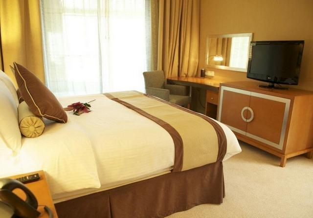 تقع فنادق تيكوم دبي على مقرية من وسط مدينة دبي