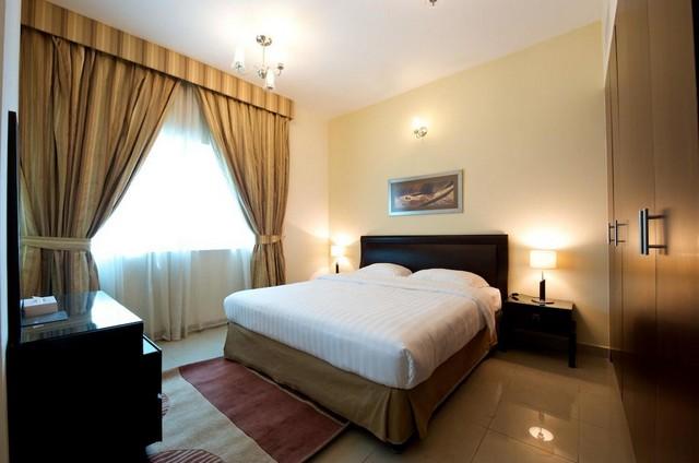 تتمتع فنادق تيكوم دبي بجذب أكبر فئة من العائلات