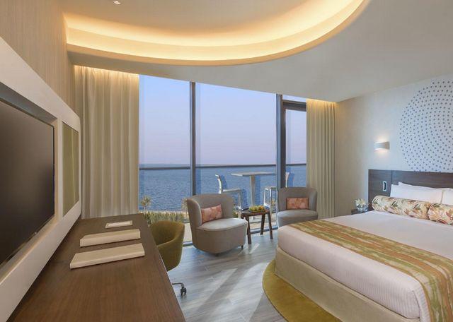 افضل فنادق للشباب في دبي وفقًا لتقييم الشباب أنفسهم لها