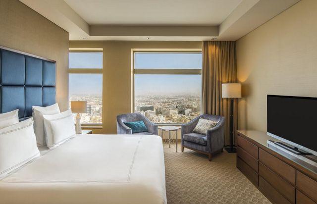 افضل فندق للشباب في دبي لمن يُفضل الإقامة الراقية