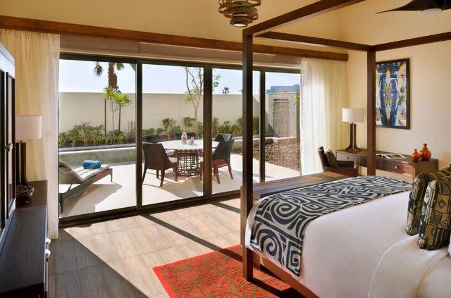 يتناول المقال أفضل فنادق دبي للعائلات حاصلة على أعلى تقييمات من الزوّار العرب