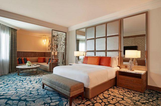 يُعد فندق اطلنطس دبي من فنادق دبي للعائلات الرائعة