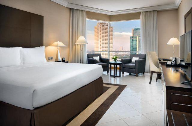 تبحث عن فندق عائلي؟ في التقرير افضل فنادق دبي للعائلات موصى بها