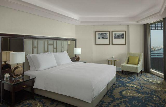 افضل فنادق دبي للعائلات تفي باحتياجاتكم خلال فترة الرحلة