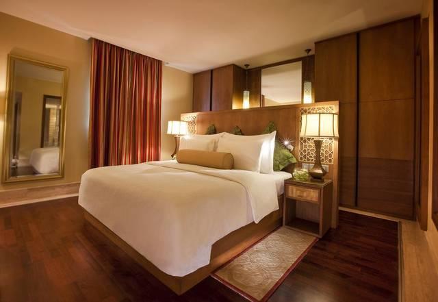 تضم فنادق دبي العديد من الخدمات العائلية والترفيهية التي تتناسب مع العوائل السعوديه