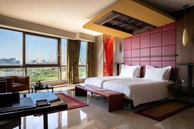 فندق جميرا فندق الخور من فنادق للعوائل في دبي كونه يضم خدمات عائلية مُتميزة