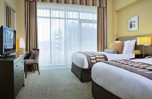 تايم اوك دبي هو الخيار الأمثل للإقامة في دبي