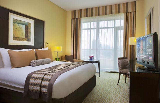 فندق تايم اوك دبي افضل فنادق البرشاء دبي التي ننصح بها