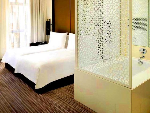 مجموعة من فنادق دبي المُقترحة للحجز