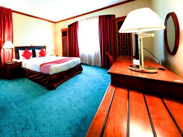 ارخص فنادق دبي التي توفر كافة الخدمات والمرافق لإقامة مريحة