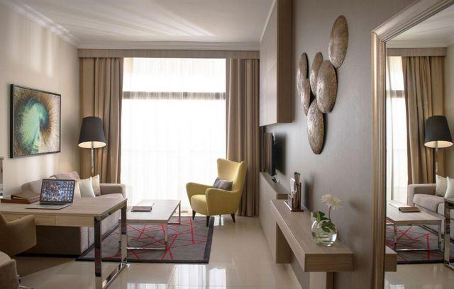 فندق ياسات جلوريا دبي