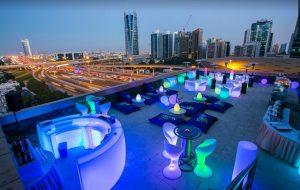 فندق تو سيزونز دبي