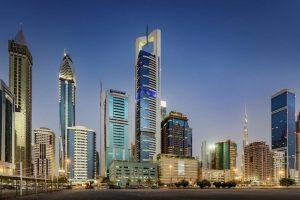 السلام للشقق الفندقية دبي من أرقى شقق فندقة في دبي
