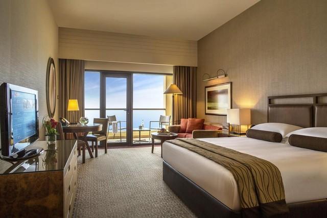 امواج روتانا جي بي ار أحد أروع فنادق دبي قريبه من جي بي ار