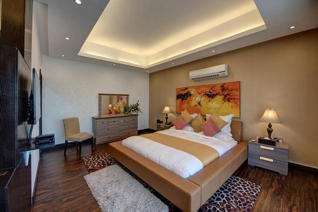 يقدم الشاطئ للشقق الفندقية دبي جميرا عدد كبير من الشقق الفندقية الفاخرة